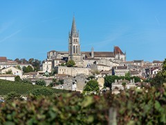 SMALL GROUP TOURS BORDEAUX